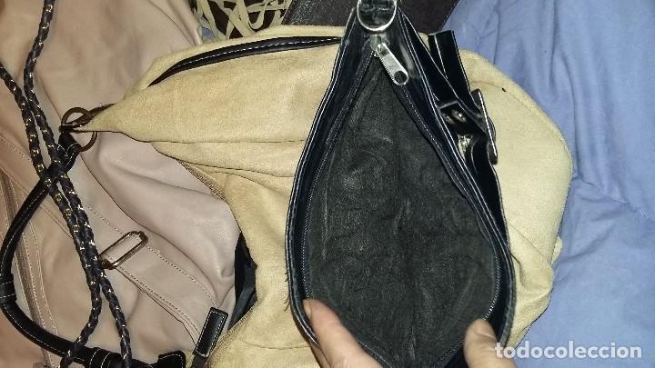 Antigüedades: Gran lote de bolsos - Foto 6 - 119884431