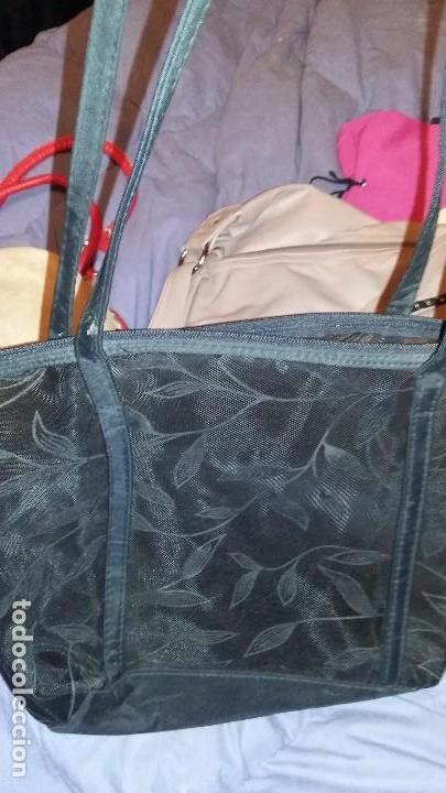 Antigüedades: Gran lote de bolsos - Foto 7 - 119884431