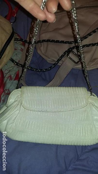Antigüedades: Gran lote de bolsos - Foto 10 - 119884431