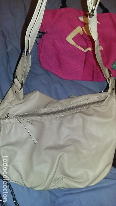 Antigüedades: Gran lote de bolsos - Foto 12 - 119884431