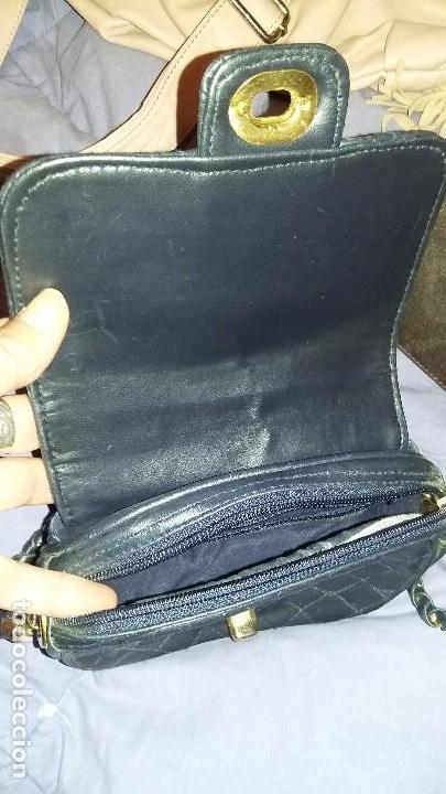 Antigüedades: Gran lote de bolsos - Foto 15 - 119884431