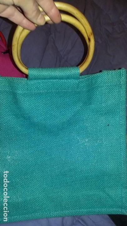 Antigüedades: Gran lote de bolsos - Foto 18 - 119884431