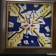 Antigüedades: SALVADOR DALI-LOS DARDOS. Lote 119899647