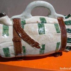 Antigüedades: CANTARO DE MANISES - VALENCIA. Lote 119954963