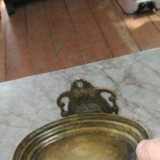 Antigüedades: ANTIGUA JABONERA. Lote 119977860