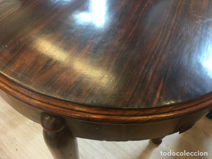 Antigüedades: Mesa art-deco - Foto 3 - 120101267