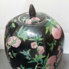Antigüedades: JARRON CHINO ,TIBOR. Lote 120130611