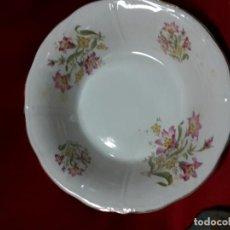 Antigüedades: FUENTE ENSALADERA DE SAN CLAUDIO. Lote 120320739