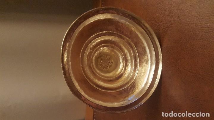 Antigüedades: Cáliz siglo XVII - Foto 7 - 120363079