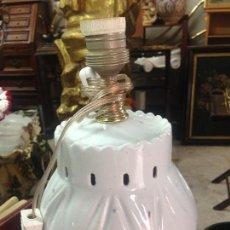 Antigüedades: LAMPARA MANISES .. Lote 120458903