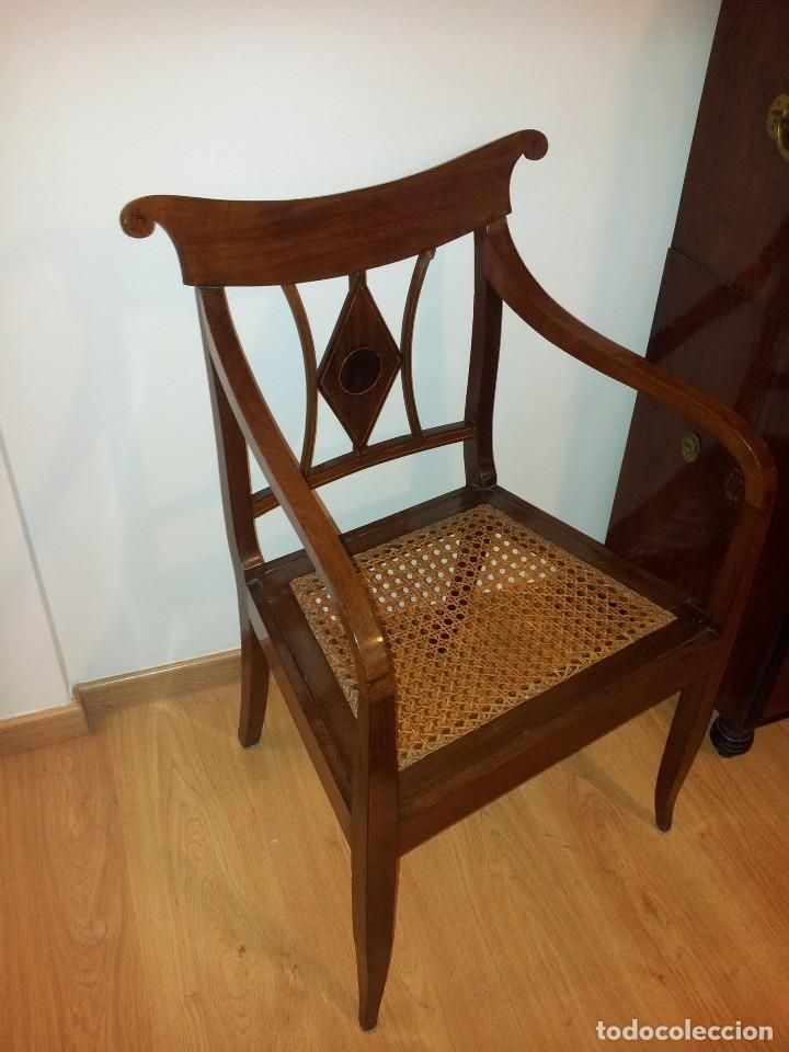 sillones de comedor - Kaufen Antike Stühle in todocoleccion - 120481271