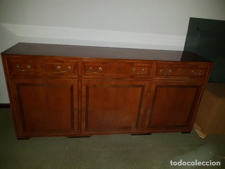 mueble aparador comedor - Comprar Armarios Antiguos en todocoleccion ...