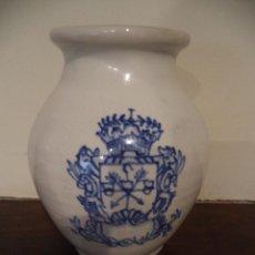 Antigüedades: CERAMICA DE LA ALFARERIA TALAVERANA AÑOS 70 ( ALFARILLO DE LA MENORA ). Lote 120574435