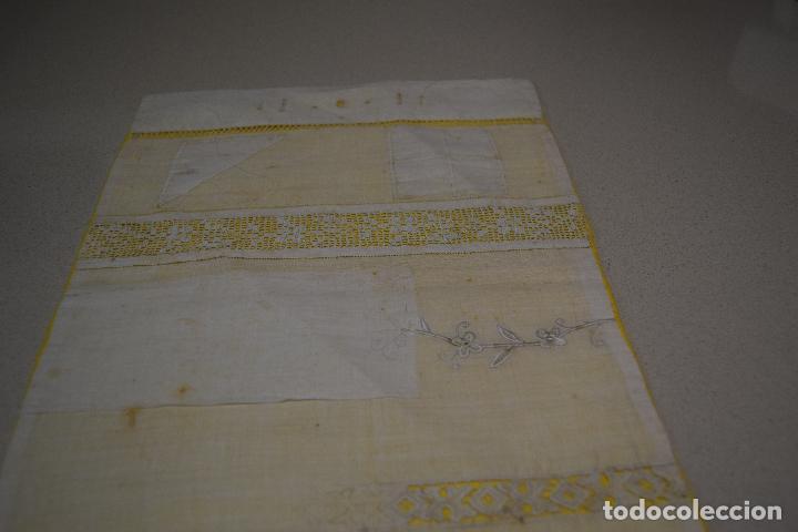 Antigüedades: coleccion de 10 dechados o muestrarios - Foto 4 - 120577951