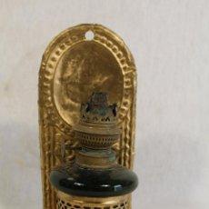 Antigüedades: QUINQUE DE PARED ANTIGUO. Lote 120595055