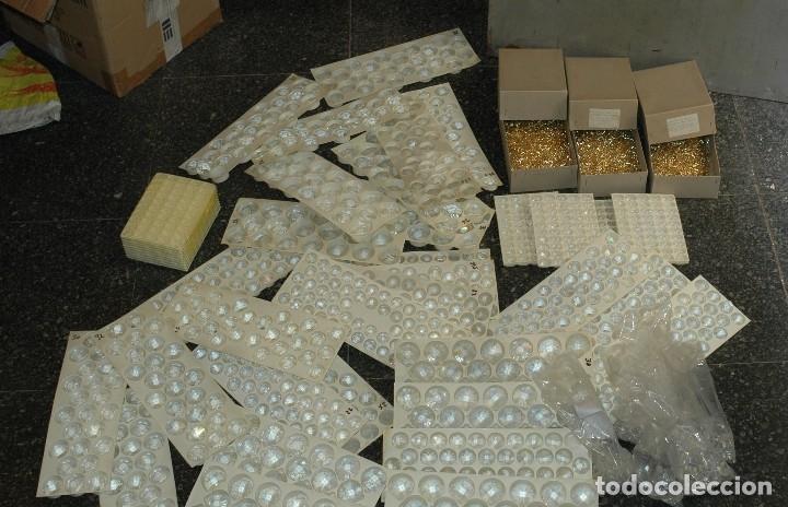 Antigüedades: Gran lote de cristales Swarovski. Ver fotos anexas. - Foto 2 - 120613059