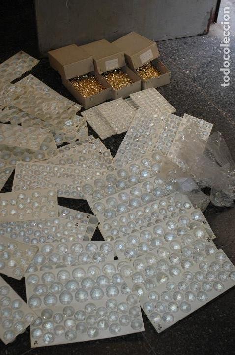 Antigüedades: Gran lote de cristales Swarovski. Ver fotos anexas. - Foto 5 - 120613059