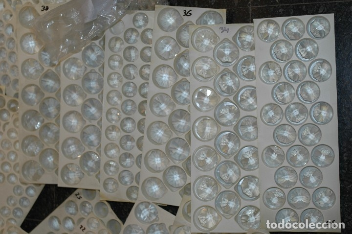 Antigüedades: Gran lote de cristales Swarovski. Ver fotos anexas. - Foto 6 - 120613059