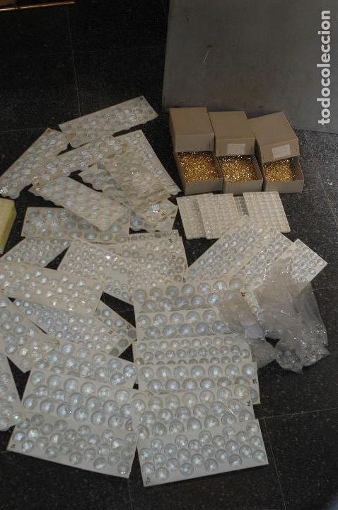 Antigüedades: Gran lote de cristales Swarovski. Ver fotos anexas. - Foto 8 - 120613059
