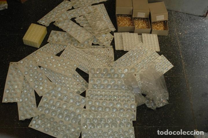 Antigüedades: Gran lote de cristales Swarovski. Ver fotos anexas. - Foto 9 - 120613059