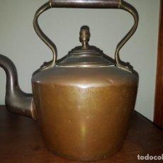 Antiquitäten - Tetera cobre - 120614759