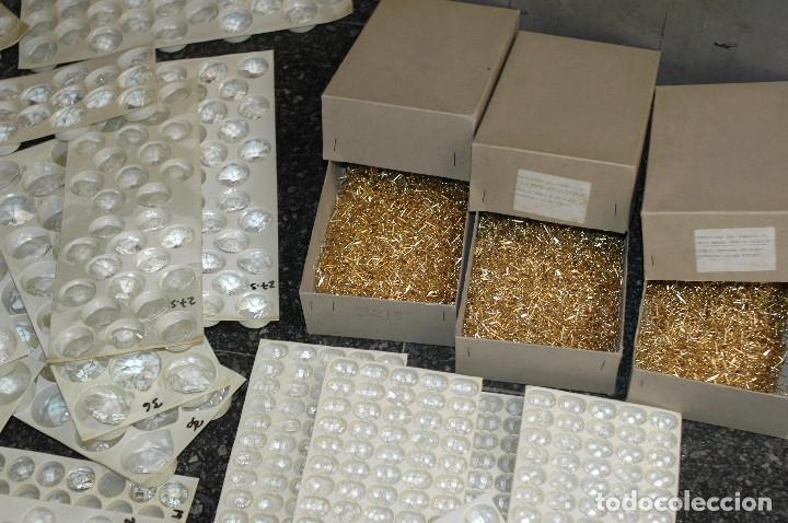 Antigüedades: Gran lote de cristales Swarovski. Ver fotos anexas. - Foto 10 - 120613059