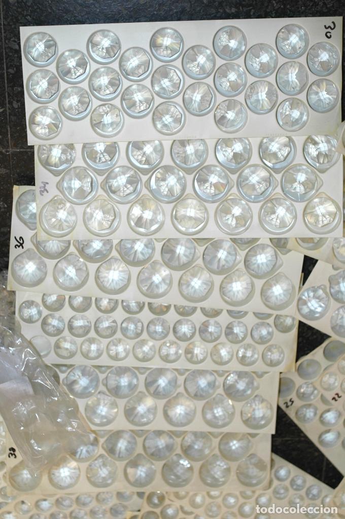 Antigüedades: Gran lote de cristales Swarovski. Ver fotos anexas. - Foto 4 - 120613059