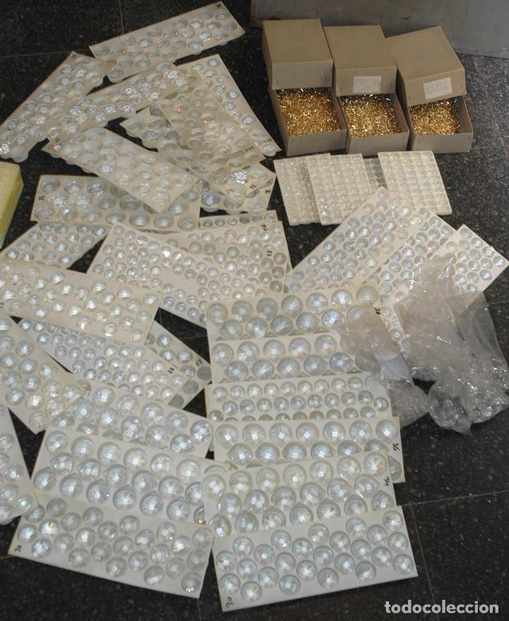 Antigüedades: Gran lote de cristales Swarovski. Ver fotos anexas. - Foto 13 - 120613059