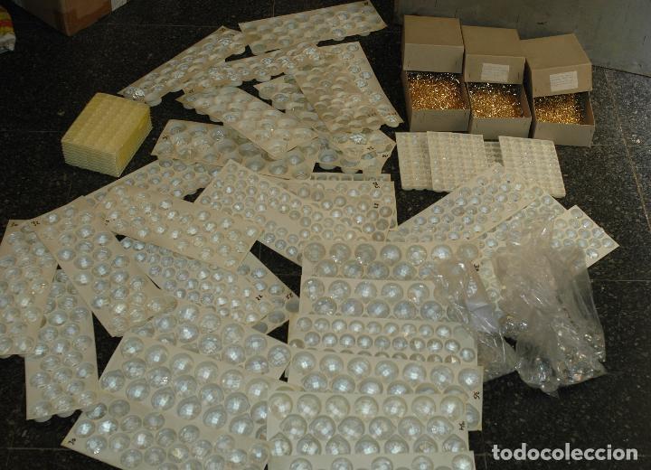 Antigüedades: Gran lote de cristales Swarovski. Ver fotos anexas. - Foto 3 - 120613059