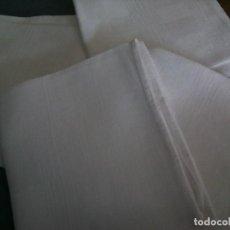 Antigüedades: * 4 PAÑOS DE COCINA A ESTRENAR. 65 CM. (RF:42/A). Lote 120621263