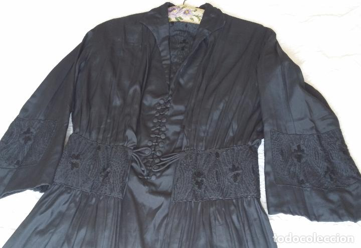 Comprar vestido de novia negro