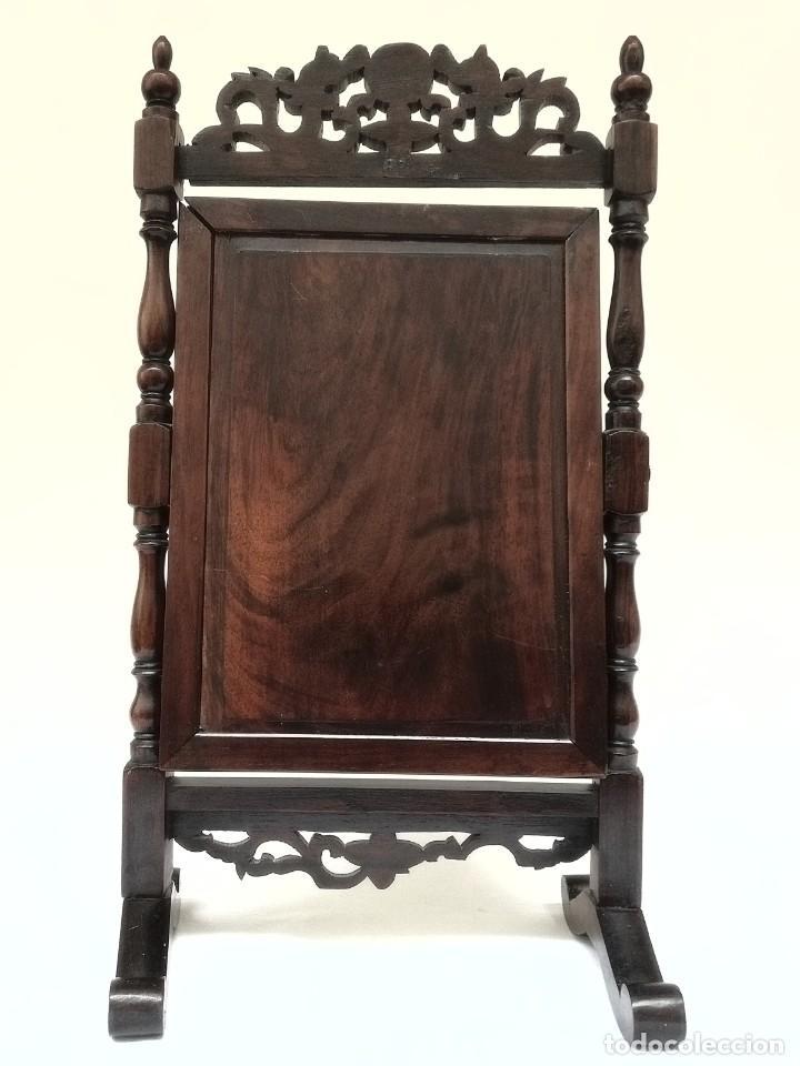 Antigüedades: Espejo de tocador francés - Foto 6 - 120669571