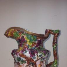 Antigüedades: JARRA PORCELANA ALVAREZ -21 CM. Lote 120670300