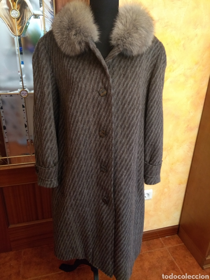 austriaco de Mujer 5060 años en Moda abrigo Comprar Antigua fdSqFSCw