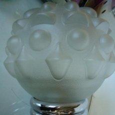 Antigüedades: ORIGINAL LAMPARA DE SOBREMESA VINTAGE. Lote 120679863