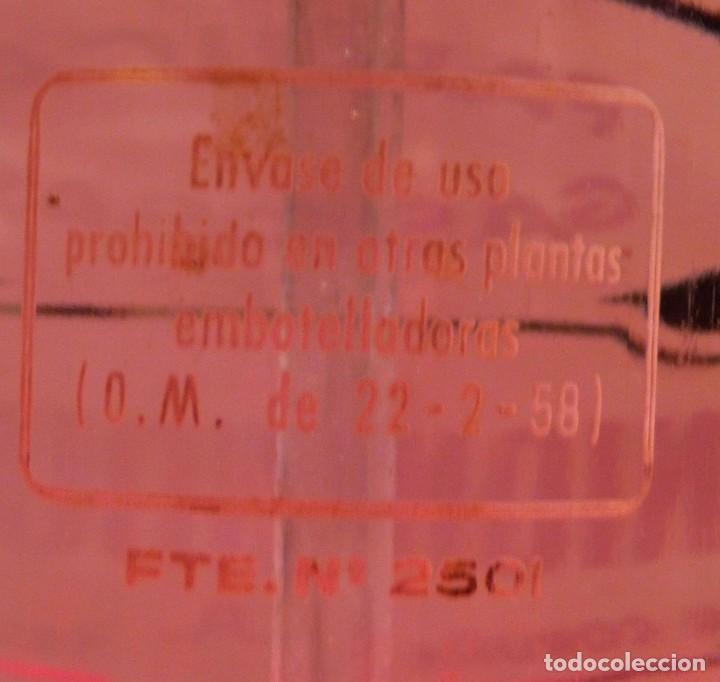 Antigüedades: SIFON LLENO DE FABRICA DE GASEOSAS LA UNION INDUSTRIAL, S.A. La Coruña - Foto 4 - 120693835