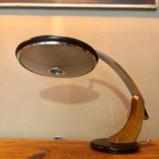 Antigüedades: LAMPARA GRIN FASE. Lote 120790355