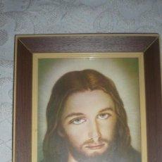 Antiquitäten - Cristo enmarcado - 120809319