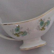 Antigüedades: SALSERA K ET G LUNEVILLE 1890-1920. Lote 120836503