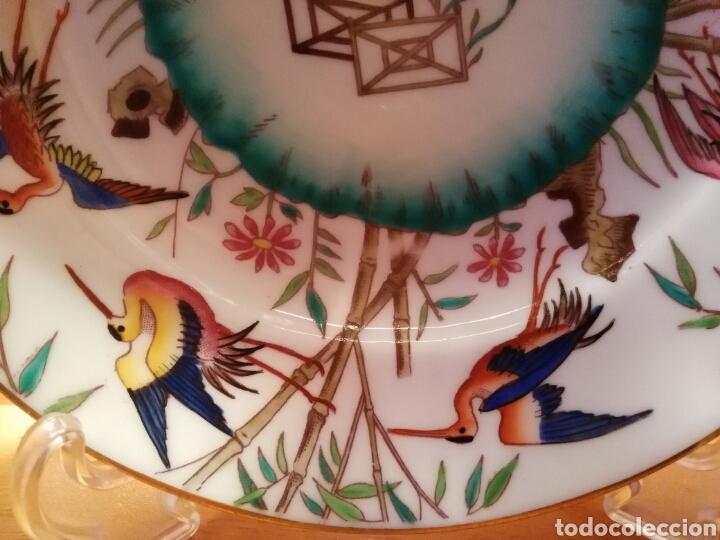 Antigüedades: MINTON CHRISTOPHER DRESSER - Foto 3 - 206427948
