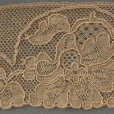 Antigüedades: ANTIGUO ENCAJE ART DECO PRINCIPIO S.XX. Lote 121010659