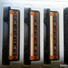 Trenes Escala: TREN ELECTRICO PILAS .. Lote 121043671