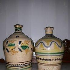 Antigüedades: ALCUZAS TALAVERA/PUENTE DEL ARZOBISPO. Lote 121082939
