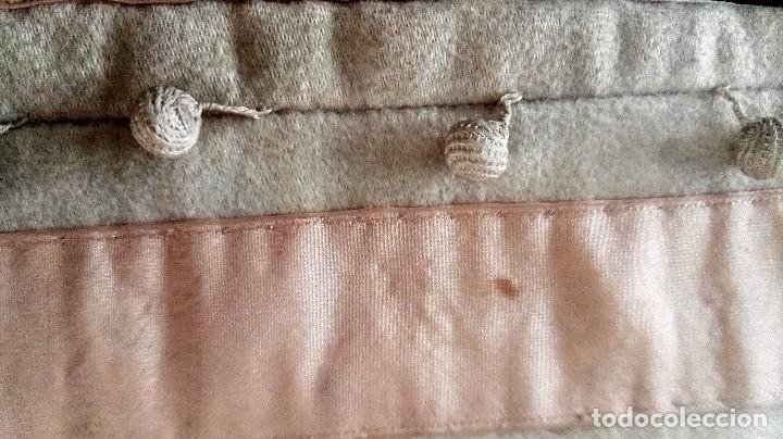 Antigüedades: Pantalon goyesco como los que llevaban los majos de Goya, pieza creada circa 1850 - Foto 10 - 121134099