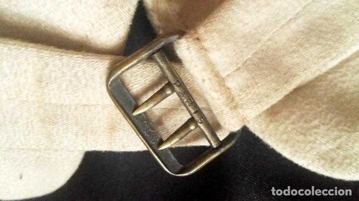 Antigüedades: Pantalon goyesco como los que llevaban los majos de Goya, pieza creada circa 1850 - Foto 13 - 121134099