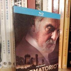 Series de TV: CREMATORIO COMPLETA BLURAY. Lote 121217363