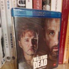 Series de TV: THE WALKING DEAD TERCERTA TEMPORADA BLURAY PRECINTADA. Lote 121217751