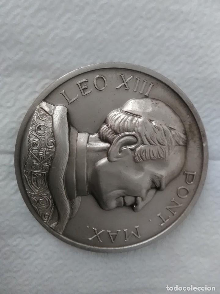 Antigüedades: Colección de monedas de papas - Foto 6 - 121402039