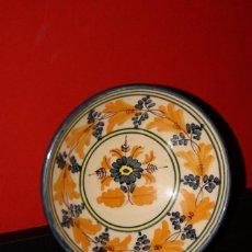 Antigüedades: FUENTE CERÁMICA PUENTE DEL ARZOBISBO. Lote 121446571