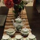 Antigüedades: JUEGO DE CAFE. Lote 121503423